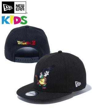 Kid's Youth 9FIFTY DRAGON BALL Z ドラゴンボール 悟飯 / ブラック [12654274]