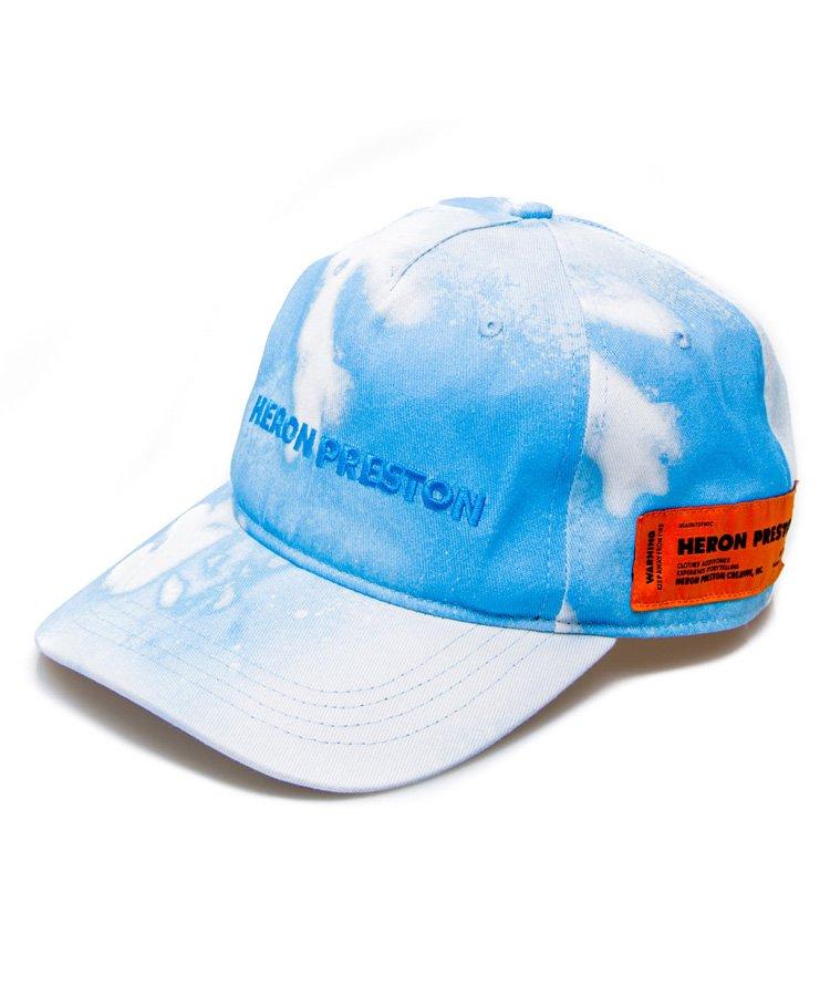 HP LOGO HAT / ライトブルー [HMLS21-116]