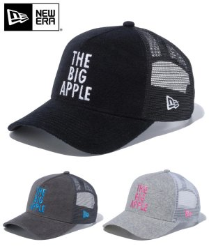 9FORTY A-Frame トラッカー パイル THE BIG APPLE / 3カラー
