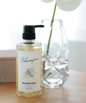 ≪毛髪内外のダメージを修復しながら、しっとり潤う洗い上がりのダメージケアシャンプー≫ Damage care Shampoo 500mL