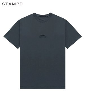 <img class='new_mark_img1' src='https://img.shop-pro.jp/img/new/icons5.gif' style='border:none;display:inline;margin:0px;padding:0px;width:auto;' />STACKED LOGO PERFECT TEE / アーミー [SLA-M2706TE]