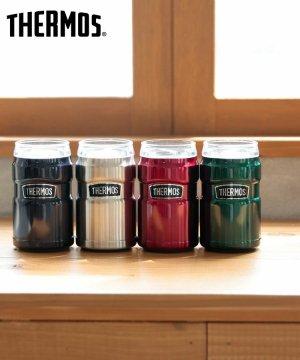THERMOS 保冷缶ホルダー / 4カラー [ROD-002]