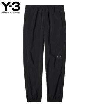 <img class='new_mark_img1' src='https://img.shop-pro.jp/img/new/icons5.gif' style='border:none;display:inline;margin:0px;padding:0px;width:auto;' />Y-3 M CLASSIC LIGHT SHELL RUNNING PANTS / ブラック [HB2786]