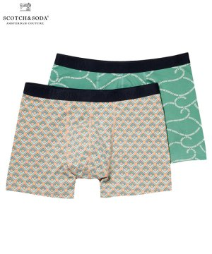 <img class='new_mark_img1' src='https://img.shop-pro.jp/img/new/icons5.gif' style='border:none;display:inline;margin:0px;padding:0px;width:auto;' />2-pack jersey boxershorts  (2ペア1セット) / コンボB [282-49904]
