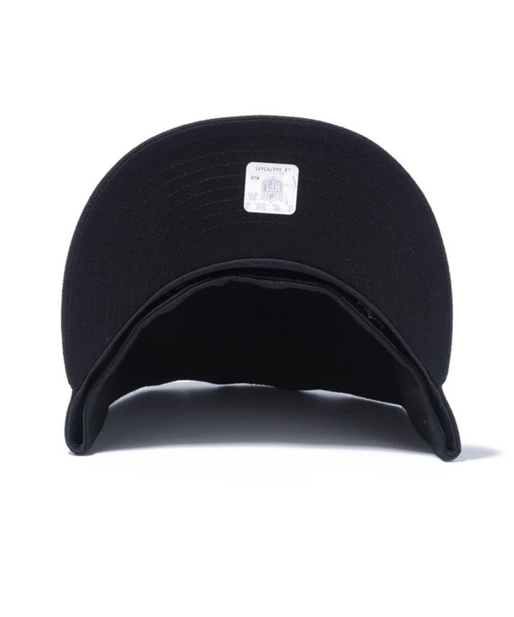 <img class='new_mark_img1' src='https://img.shop-pro.jp/img/new/icons61.gif' style='border:none;display:inline;margin:0px;padding:0px;width:auto;' />59FIFTY LAS VEGAS RAIDERS ラスベガス・レイダース ピンバッチ / ブラック [12543820]