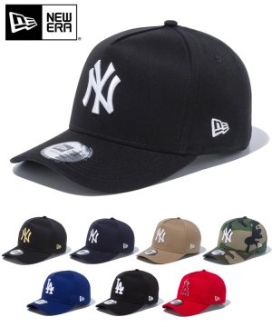9FORTY D-Frame ニューヨーク・ヤンキース / 5カラー