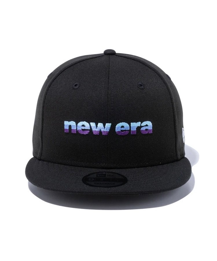 <img class='new_mark_img1' src='https://img.shop-pro.jp/img/new/icons61.gif' style='border:none;display:inline;margin:0px;padding:0px;width:auto;' />9FIFTY 3トーンロゴ new era / 2カラー
