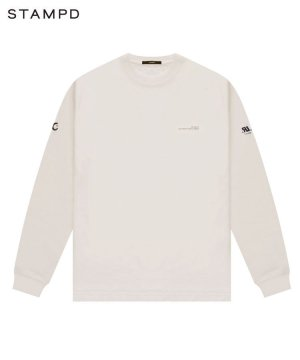 <img class='new_mark_img1' src='https://img.shop-pro.jp/img/new/icons5.gif' style='border:none;display:inline;margin:0px;padding:0px;width:auto;' />TERRAIN LS RELAXED TEE / サンド [SLA-M2740LT]