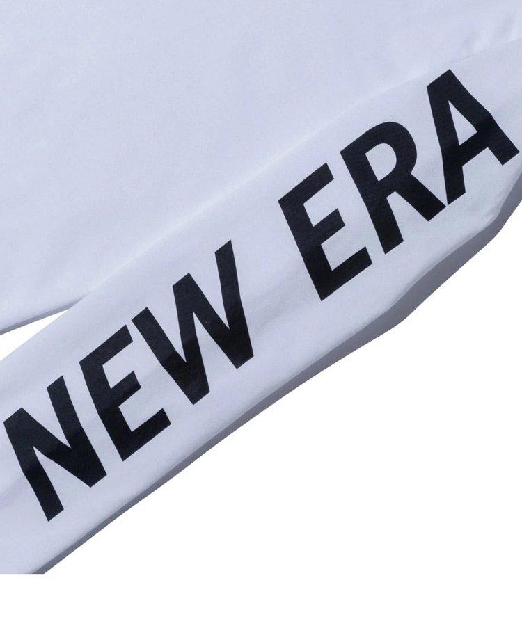 <img class='new_mark_img1' src='https://img.shop-pro.jp/img/new/icons61.gif' style='border:none;display:inline;margin:0px;padding:0px;width:auto;' />長袖 コットン Tシャツ ニューエラ レギュラーフィット / 2カラー