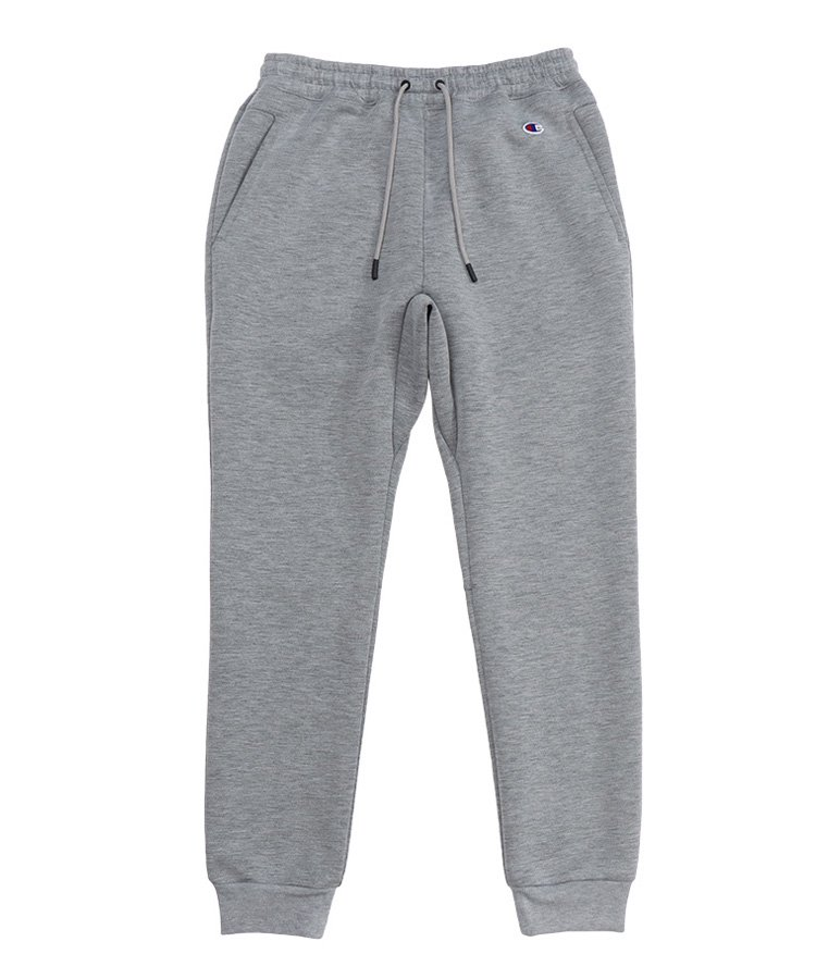 <img class='new_mark_img1' src='https://img.shop-pro.jp/img/new/icons5.gif' style='border:none;display:inline;margin:0px;padding:0px;width:auto;' />TECH WEAVE 3LS SWEAT PANTS / オックスフォードグレー [C3-US203]