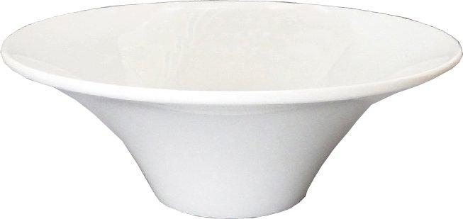 白21cm 富士型ボール