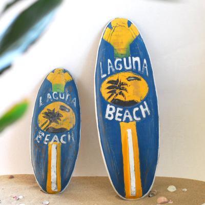 ドラマの舞台LAGUNA BEACHのサインボード