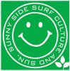 NICE DAY STICKER/57 KEEP SMILE