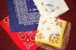 -Handkerchief/Bandana