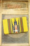 <img class='new_mark_img1' src='https://img.shop-pro.jp/img/new/icons43.gif' style='border:none;display:inline;margin:0px;padding:0px;width:auto;' />40'S CHIMAYO PURSE WHIT BALL CHAIN (YLW/BLE/RED)