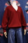<img class='new_mark_img1' src='https://img.shop-pro.jp/img/new/icons43.gif' style='border:none;display:inline;margin:0px;padding:0px;width:auto;' />70'S JCPenney V-NECK SWEATER (BGDY)