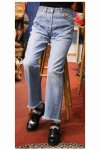 <img class='new_mark_img1' src='https://img.shop-pro.jp/img/new/icons43.gif' style='border:none;display:inline;margin:0px;padding:0px;width:auto;' />Levi's 501 DENIM 5 POCKET PANTS W29 (MADE IN USA)