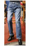 <img class='new_mark_img1' src='https://img.shop-pro.jp/img/new/icons43.gif' style='border:none;display:inline;margin:0px;padding:0px;width:auto;' />Levi's 501 DENIM 5 POCKET PANTS W30 (MADE IN USA)