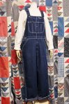 <img class='new_mark_img1' src='https://img.shop-pro.jp/img/new/icons43.gif' style='border:none;display:inline;margin:0px;padding:0px;width:auto;' />90'S SEARS DENIM OVERALL (BLE)