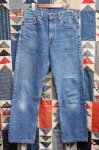 90'S Levi's 505 DENIM 5 POCKET PANTS