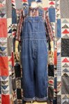 60'S SEARS DENIM OVERALL (BLE)