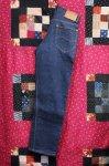70'S Lee 200 5 POCKET DENIM PANTS
