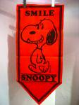 <img class='new_mark_img1' src='https://img.shop-pro.jp/img/new/icons43.gif' style='border:none;display:inline;margin:0px;padding:0px;width:auto;' />VINTAGE SNOOPY PENNANT(ORENGE)