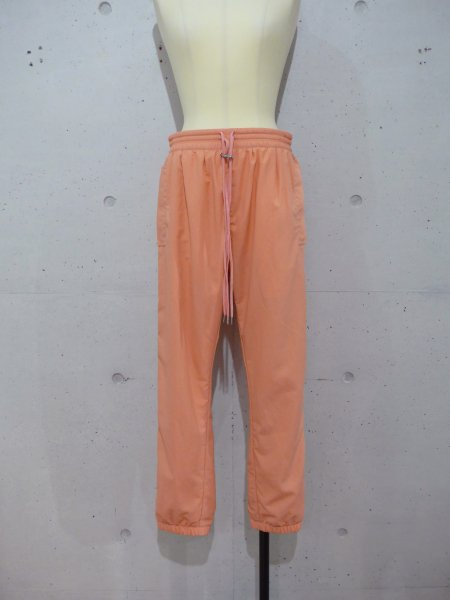 UNUSED NYLON PANTS COL.PINK SIZE/0<img class='new_mark_img2' src='//img.shop-pro.jp/img/new/icons23.gif' style='border:none;display:inline;margin:0px;padding:0px;width:auto;' />