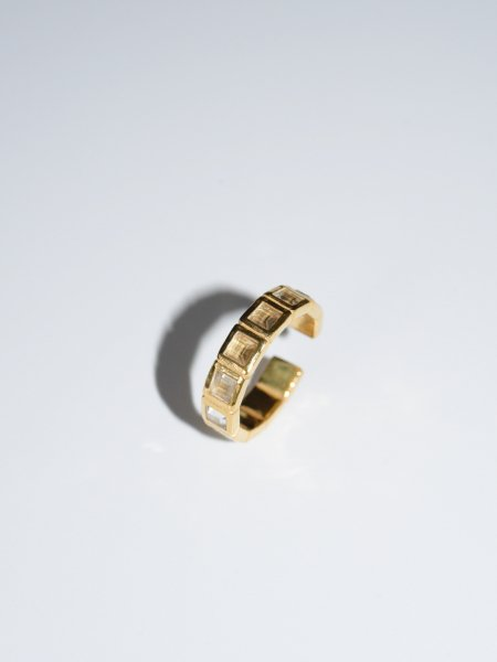 R.ALAGAN  SMALL TILE RING
