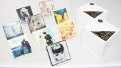 正方形45mmの写真プリントチョコレート10枚セットで、 BOXにお入れして、お届けします。!!