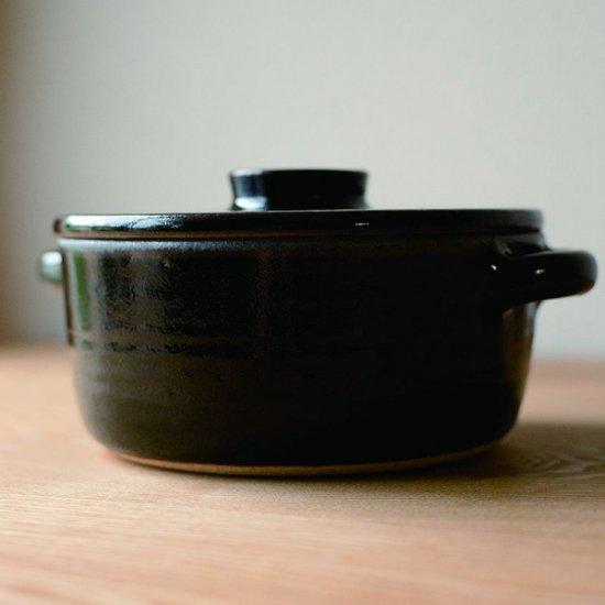 伊賀耐熱 スープポット