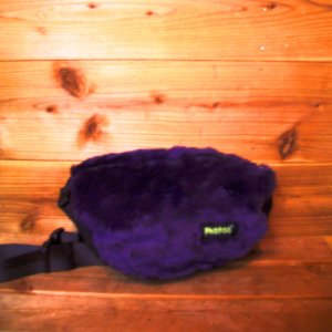 phatee FUR FLOOR PURPLE