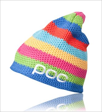 【セール】POC ポック COLOR BEANIE MULTI COLOR