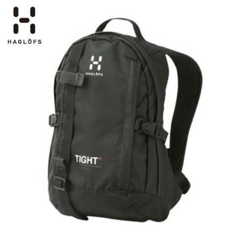 HAGLOFS ホグロフスTIGHT SMALL TRUE BLACK