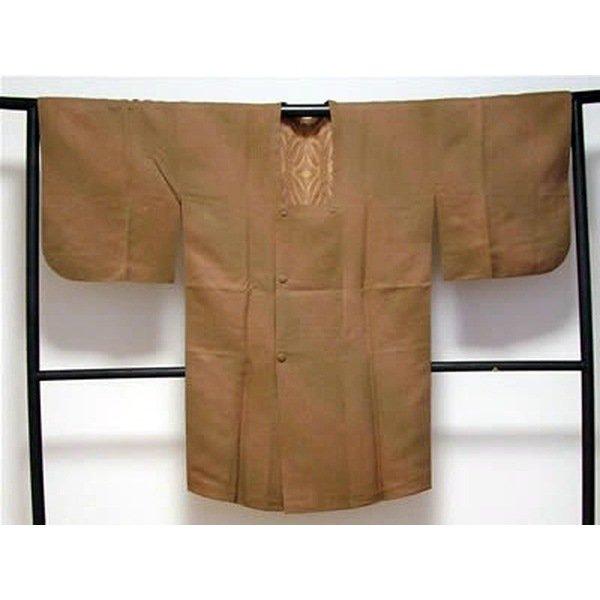 正絹雨コート