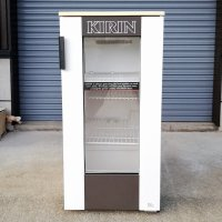 富士電機・KIRIN・冷蔵ショーケース・RMH-102