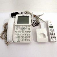 NTT・電話機・デジタルコードレスホン・DCP-5600P・子機付