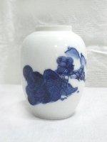 和骨董の花器■未使用品
