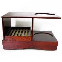 木製ポット台