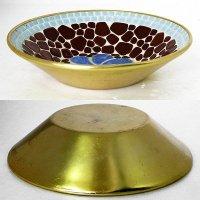モザイクタイル飾り皿