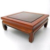 木製・置物台
