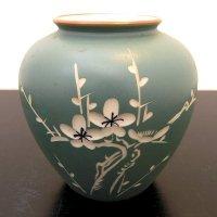 東泉窯・花瓶
