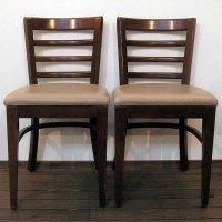 椅子(チェア)・2脚セット