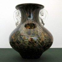 北洋ガラス・津軽びいどろ・花瓶