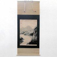 山水画・日本画・掛軸