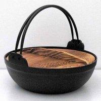 南部鉄器・岩鋳・古里鍋