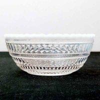 ガラス・丸小鉢