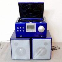 CD・MP3・ラジオ・ステレオ・ミニコンポ