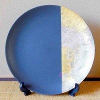 創作漆器・亜絵里・飾り皿