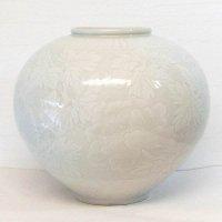 国珍・花瓶